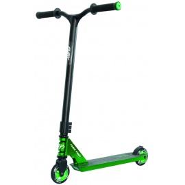 Самокат трюковый TechTeam TT Fury зеленый