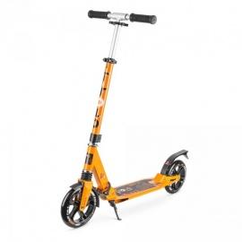 Самокат Trolo City 200 оранжевый