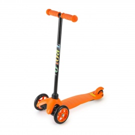 Самокат Trolo Mini оранжевый