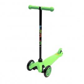 Самокат Trolo Mini зеленый