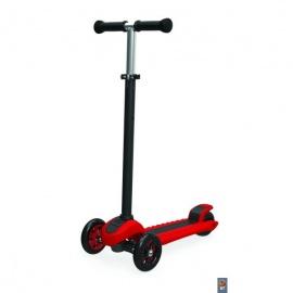 Самокат Y-bike Glider Maxi XL красный