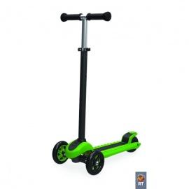 Самокат Y-bike Glider Maxi XL зеленый