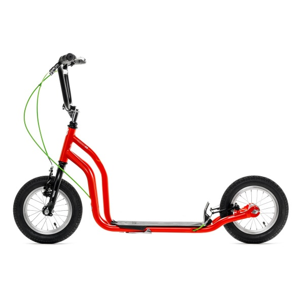 Самокат Space Scooter Junior X360 Blue
