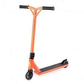 Самокат трюковый FOX Pro Turbo Comb оранжевый