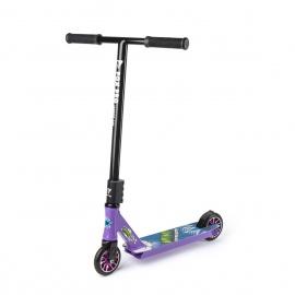 Самокат FOX Pro Mini фиолетовый