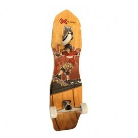 "Скейтборд Explore CrossBoard Skater 32"""