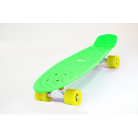 "Мини-круизер Hubster Cruiser 22"" зеленый"