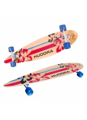 """Лонгборд Hudora Longboard ABEC-7 40"""""""