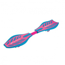 Роллерсерф Razor RipStik Berry Brights 34 сине-розовый