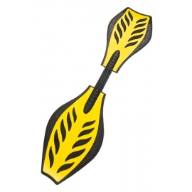 "Роллерсерф Waveboard Рипстик 34"" желтый"
