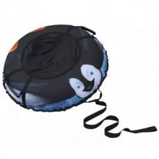 Ватрушка-тюбинг Митек Пингвин 110 см