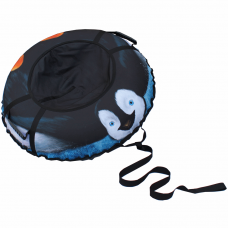 Ватрушка-тюбинг Митек Пингвин 95 см